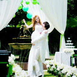 BJ1 - Bridal Fair 93 - Teaser